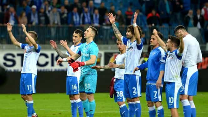 Cum se pregătesc oltenii lui Devis Mangia pentru derby-ul cu FCSB