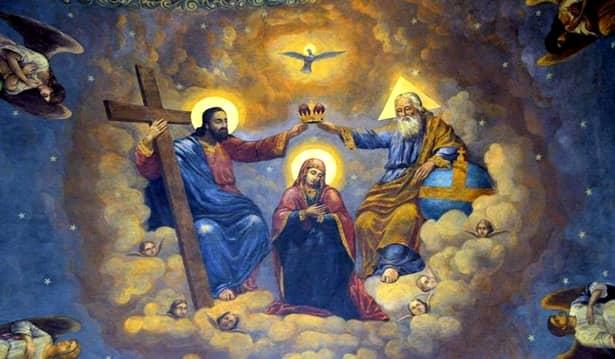 Calendar ortodox 17 iunie