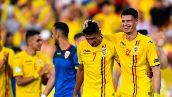 """Cea mai tare glumă după golurile lui """"Mbappe"""" Coman de la Euro! VIDEO. Cum """"au comentat"""" francezii reușitele"""