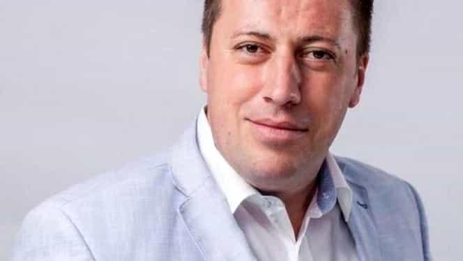 Cine este Liviu Alexa, jurnalistul care a preluat şefia PSD Cluj! L-a înlocuit pe Horia Nasra