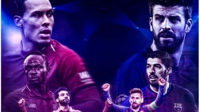Program Digi Sport marţi, 7 mai. Ce meci se transmite din Champions League