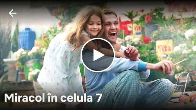 Filmul la care plânge toată Liga 1! Povestea fabuloasă a smuls lacrimi tuturor jucătorilor în izolarea la domiciliu impusă de pandemia de SARS-CoV-19. Video