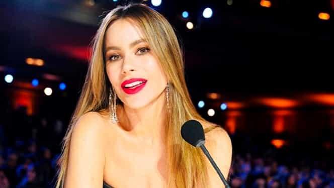 Sofia Vergara arată incredibil la vârsta de 48 de ani! Actrița din Modern Family îi înnebunește pe bărbați cu formele sale