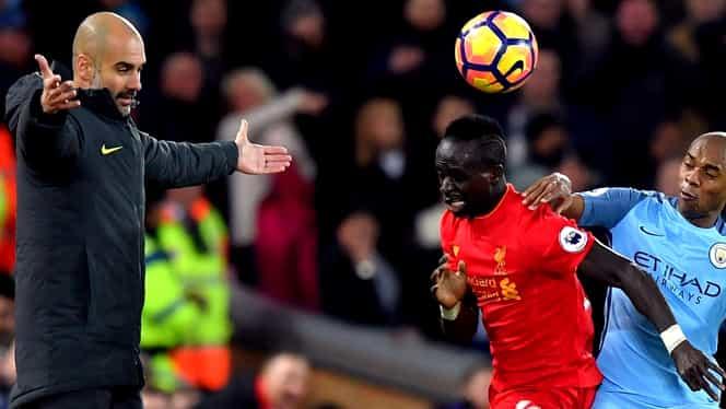 Guardiola şi Liverpool, sub lupa celor de la UEFA! Ce suspendări ar putea să primească