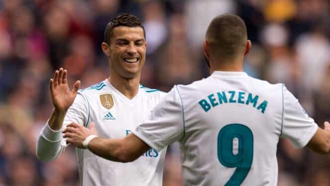 Benzema îşi ia adio de la Real Madrid! Spaniolii au acceptat deja o ofertă