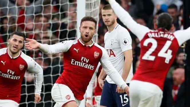 Live stream Tottenham – Arsenal