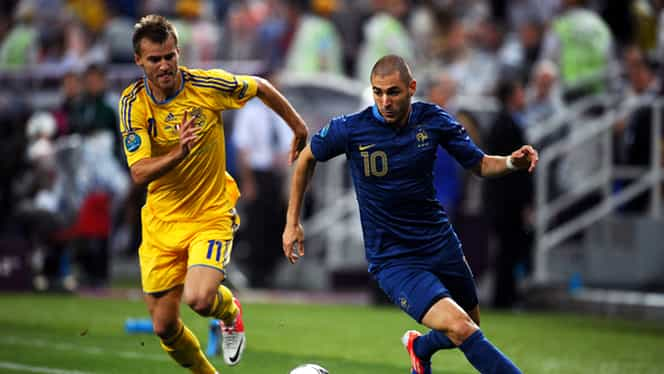 AS Roma, ofertă de 18.000.000 € pentru un STAR din Ucraina!