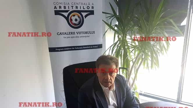 """Kyros Vassaras, primul interviu cu cărțile pe față: """"Credeți că nu pot avea succes fără Crăciunescu, Porumboiu, Balaj? Asta e lipsă de respect!"""" EXCLUSIV"""