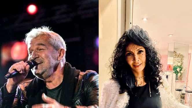 De ce nu s-a căsătorit Dan Bittman cu Mihaela Rădulescu. Cântărețul a lămurit misterul