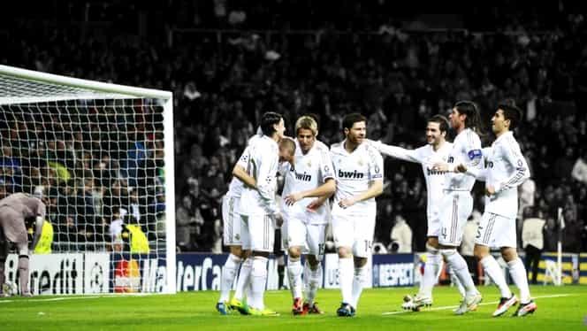 Un fost star de la Real Madrid, probleme cu fiscul! Procurorii îl vor după gratii