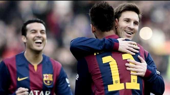 A început VÎNĂTOAREA! Trei cluburi din Premier League, pe urmele unui STAR al Barcelonei