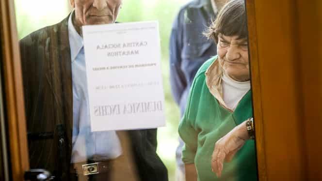 E oficial! S-a schimbat vârsta de pensionare, de astăzi. Care sunt pensionarii afectați