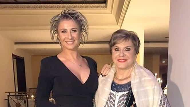 "Mesajul sfâşietor al Anamariei Prodan pentru mama sa: ""Drum bun, iubirea vieţii mele!"""