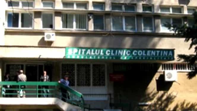 Managerul Spitalului Colentina a fost diagnosticat cu noul coronavirus. Nelu Tătaru a anunțat că spitalul se redeschide