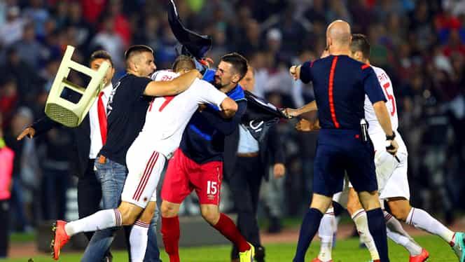 """Decizie BOMBĂ de la UEFA! """"Aţi pierdut meciul cu 3-0"""""""