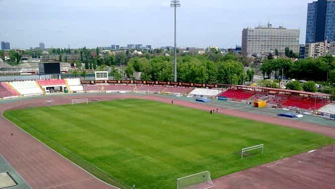 Lovitură pentru fanii lui Dinamo: a fost aprobat PUZ-ul pentru noul stadion! Ce mai trebuie să se întâmple pentru a începe construcția arenei din Ștefan cel Mare. EXCLUSIV