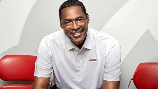 Un necunoscut e cel mai bogat baschetbalist după Michael Jordan! Cum a făcut o avere de 600 de milioane de dolari