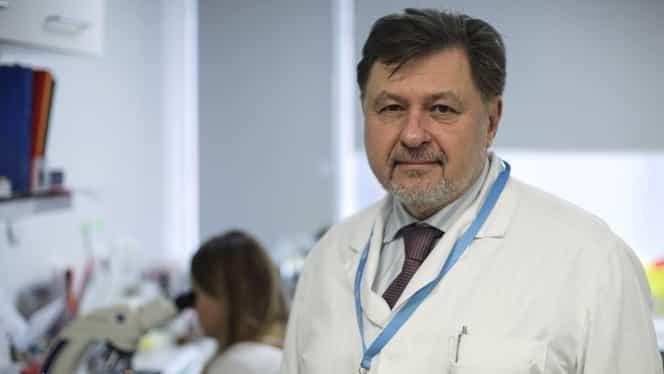 Veste teribilă pentru pacienţii care dezvoltă forme grave de coronavirus. Alexandru Rafila confirmă cel mai sumbru scenariu