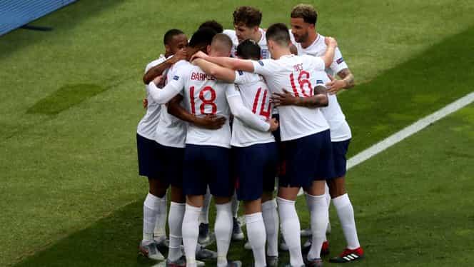 Elveţia – Anglia 0-0 VIDEO în Liga Natiunilor. Englezii au câştigat la penalty-uri. Ovidiu Haţegan a anulat un gol cu VAR