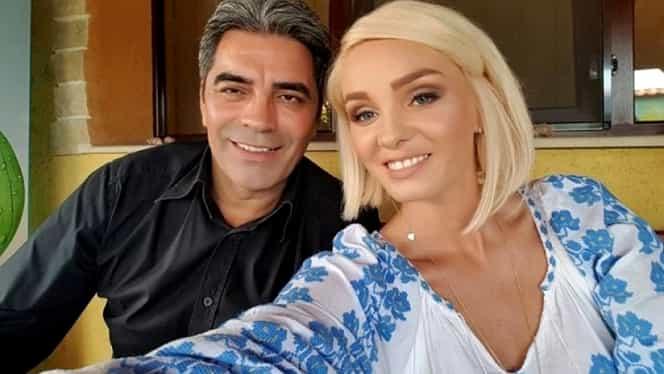 Cu cine s-a cuplat Maria Constantin, fosta soţie a lui Marcel Toader! E un cunoscut prezentator TV