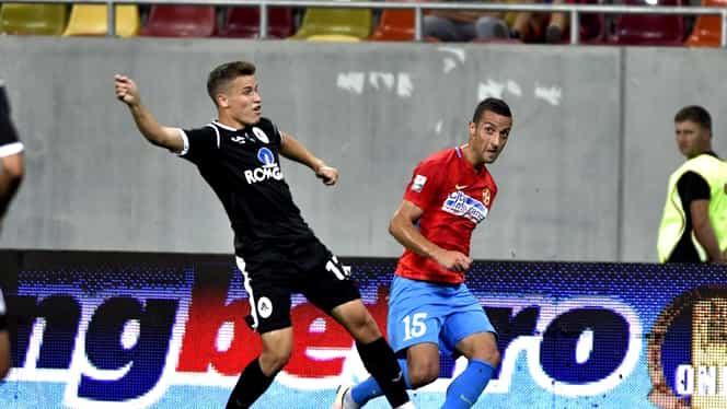 De ce a ales Darius Olaru să semneze cu FCSB în locul celor de la CFR Cluj? Trei motive care au contat mai mult decât banii campioanei României! EXCLUSIV
