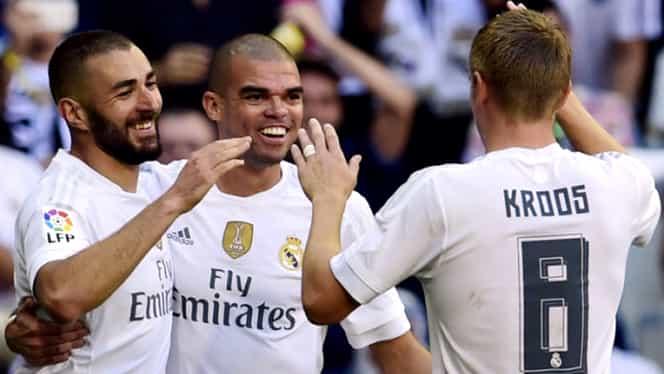 """Guardiola vrea un titular de la Real Madrid! """"Galacticii"""" i-au răspuns"""