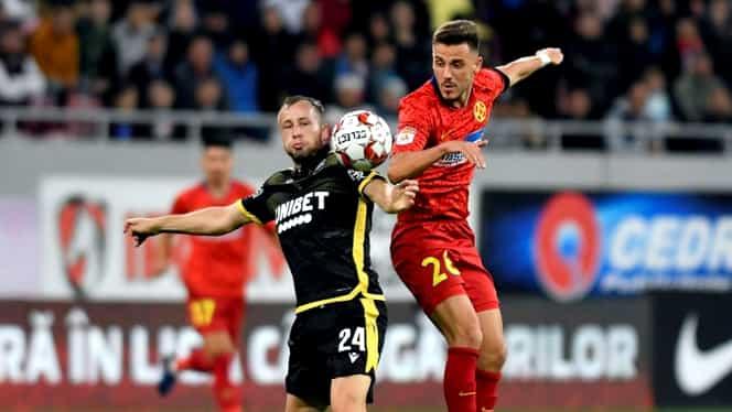"""Răzvan Oaidă, unul dintre favoriții patronului de la FCSB, despre relația cu Gigi Becali: """"Am știut că este presiune din toate punctele de vedere!"""" EXCLUSIV"""