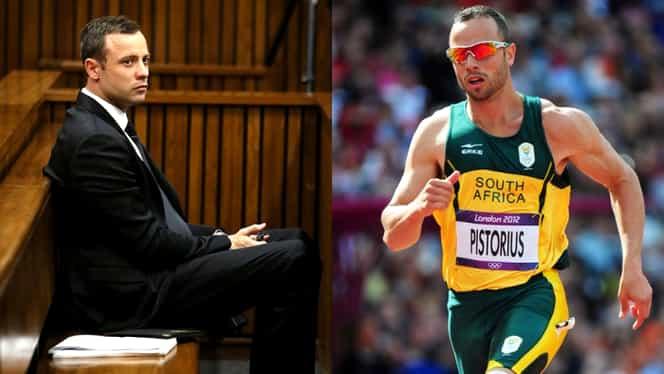 Oscar Pistorius a încercat să se SINUCIDĂ în puşcărie!