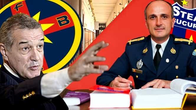 """BOMBĂ! Gigi Becali l-a îmbogăţit pe Florin Talpan cu 30.000 euro, fără ca acesta să-i declare, conform legii: """"Din eroare!"""". Juristul CSA Steaua şi-a plătit un credit cu banii obţinuţi de la patronul FCSB şi şi-a deschis trei depozite bancare de 70.000 lei: """"E adevărat, nu am nimic de ascuns"""". FOTO EXCLUSIV"""
