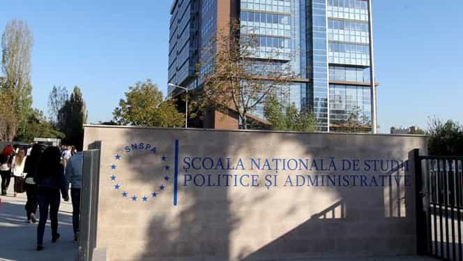 Admitere la SNSPA 2019. Care sunt actele necesare dosarului de înscriere