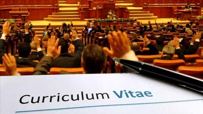 Cu ce studii se laudă parlamentarii PSD. Milițianul care a făcut facultatea ca să se pensioneze