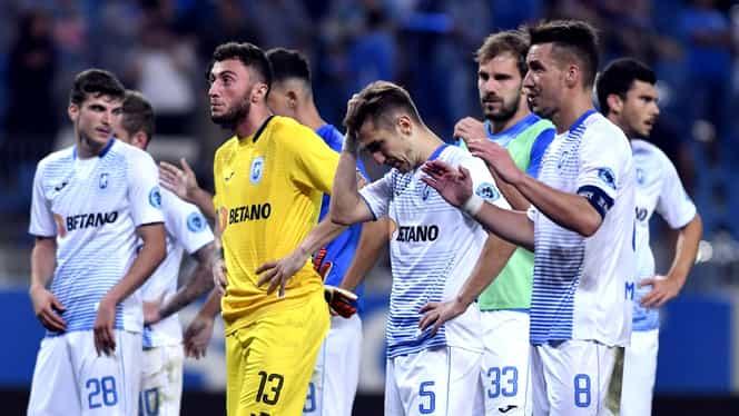 Motivele plecării lui Victor Piţurcă de la U Craiova! Cei 11 jucatori pe care voia să-i dea afară şi condiţia impusă pentru noi transferuri! EXCLUSIV