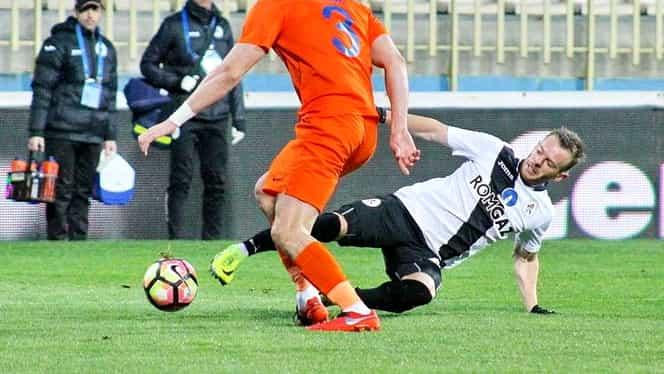 Transfer bombă făcut de FC Botoşani! Jucător care vrea să prindă Mondialul!