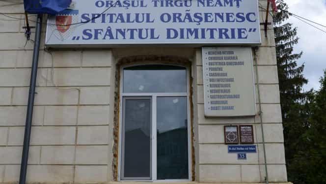 Ce s-a întâmplat, de fapt, cu filmul erotic de la Spitalul Târgu Neamț. Ancheta a ajuns la final