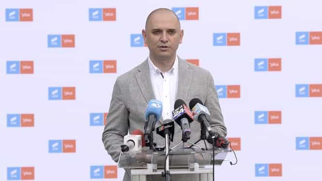 Câţi bani a adunat în conturi, după doar 2 luni de politică, Radu Mihaiu, candidatului USR – Plus la primăria Sectorului 2!