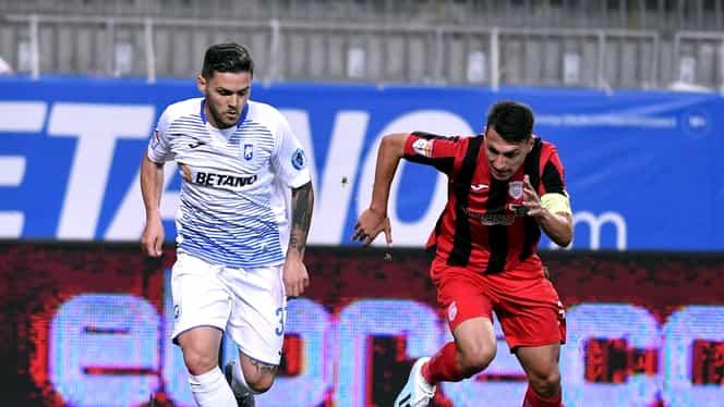 I-a recidivat accidentarea lui Alex Ioniță. Fotbalistul Craiovei va mai sta o lună pe tuşă. EXCLUSIV