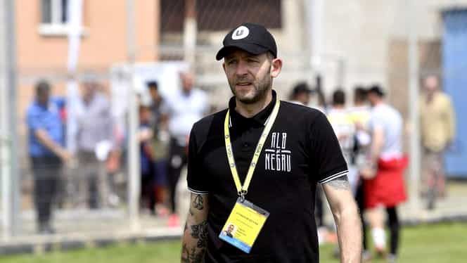 """După doar 1 an, Bogdan Lobonț s-a săturat de România! Contra: """"L-am întrebat dacă vine iar la națională, dar mi-a zis că se întoarce la Roma!"""" EXCLUSIV"""