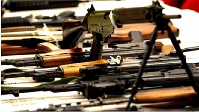 România, furnizor de armament pentru Siria şi Yemen. Cum funcţiona CARACATIŢA. Reacţia MAE
