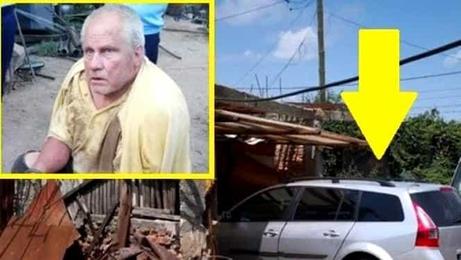 Cazul Caracal, a treia victimă! Ce a fost descoperit în mașina lui Gheorghe Dincă