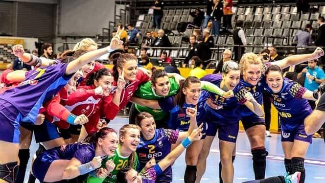 Program TV. Unde vedem meciul din preliminariile CE de handbal dintre România şi Rusia!