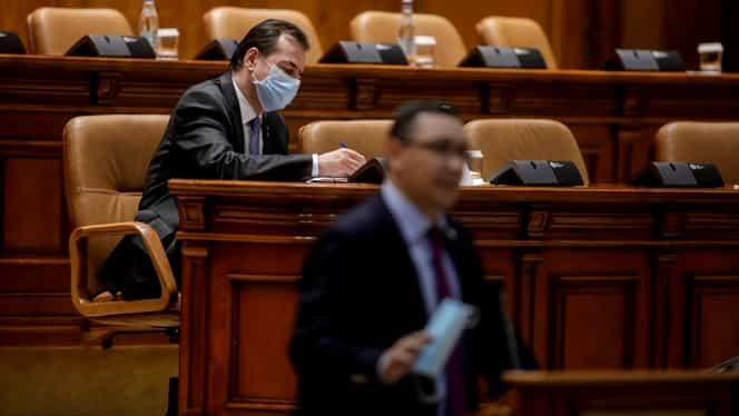 Sondaj IMAS: PNL crește în opțiunile electoratului, iar PSD scade. Ce se întâmplă cu USR/PLUS și PRO România