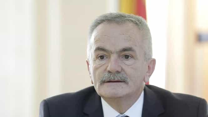 Cine este Șerban Valeca, propus de Viorica Dăncilă drept noul ministru al Educației