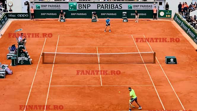 Live Blog Roland Garros 2019: rezultate, tablou, Live Stream, știri – WTA, ATP. Nadal, performanţă fantastică la Paris. Campion de 12 ori la French Open.