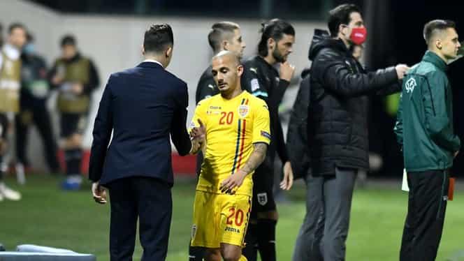 """Acuze pentru un oficial FRF: """"Aduce la echipa națională jucători din rândul votanților"""""""