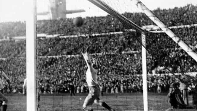 Foto. Vaporul care a salvat Mondialul!  Uruguay 1930, punctul de pornire. Povestea primului turneu final