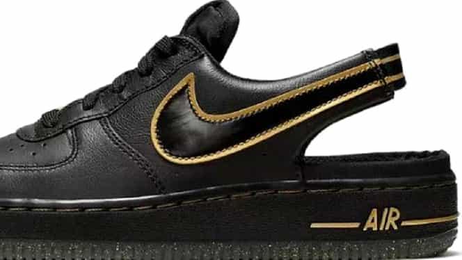 Nike tocmai ce a lansat cel mai ciudat produs al său. FOTO