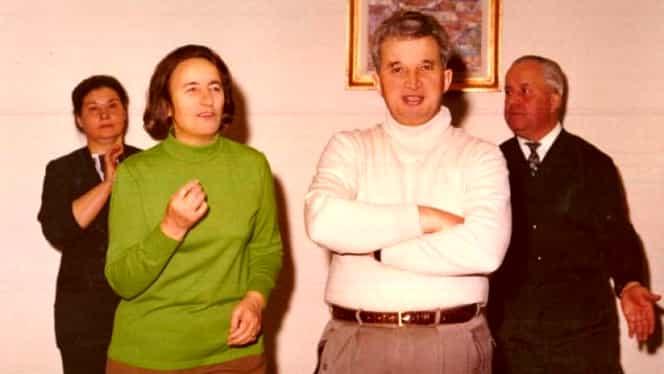 Nicolae Ceauşescu suferea de o boală rară! Ce probleme de sănătate a avut soţul Elenei Ceauşescu