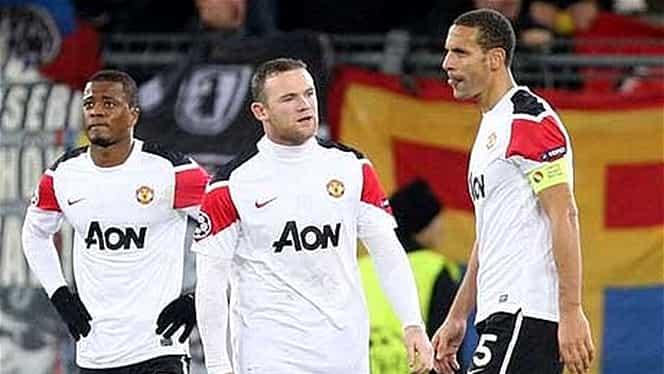 A pus-o pe United la respect!