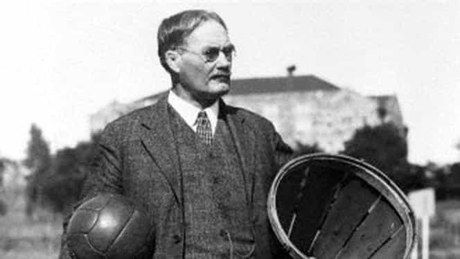 Primul meci de baschet din lume s-a jucat la coşuri de… cărat piersici!