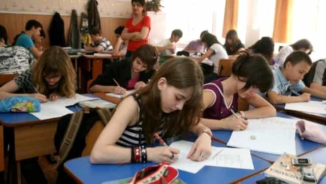 Azi, proba de limba română la Evaluarea Națională 2019. Modele de subiecte